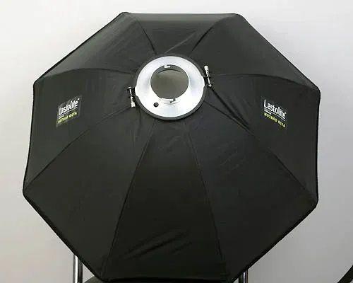Softbox oktagonalny Lastolite HotRod Octa 70cm elinchrom RQ
