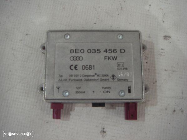 Modulo Antena Rádio Audi A4 (8Ec, B7)