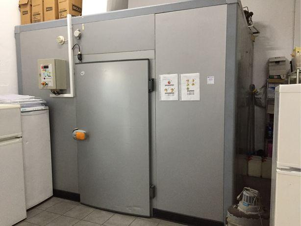 Câmara frigorífica Matrix