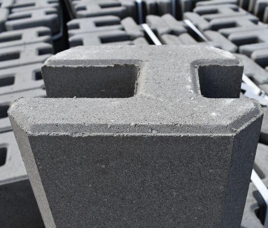 Łącznik betonowy 25cm podmurówkowy HURT
