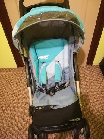 Spacerówka Baby Design Walker