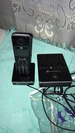 Motorola. Серия D810