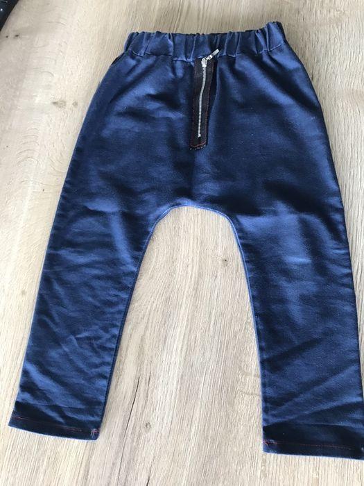 Spodnie Yakko Kids, jak booso, rozmiar 104 Mazańcowice - image 1
