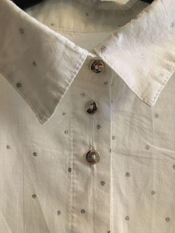 Elegancka koszula dziewczęca rozmiar 164