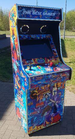 Automat do gier Arcade Retro