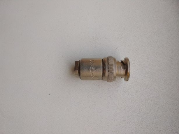 Вилка кабельная СР-50-74ФВ