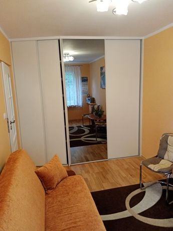 Mieszkanie 2 pokoje  po remoncie kapitalnym