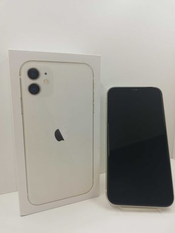 "Telefon iPhone 11 64gb / Sklep ""Cash"" Łódź ul. Rzgowska 24"