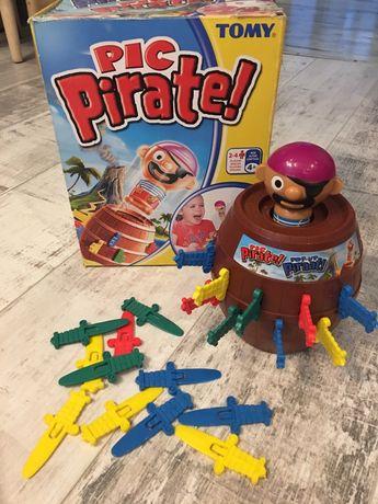 Gra rodzinna pic pirate od tomy
