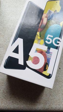 Samsung A51 5G Dual Sim Idealny