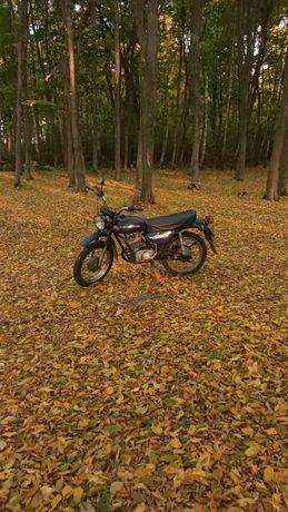 Продам мотоцикол мінск
