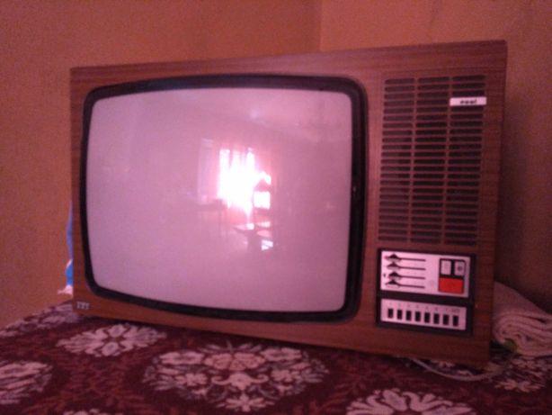 Televisao antiga