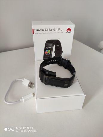 Huawei band 4 pro nieużywany :)