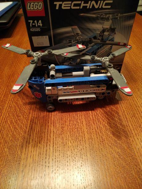 Technic LEGO 42020