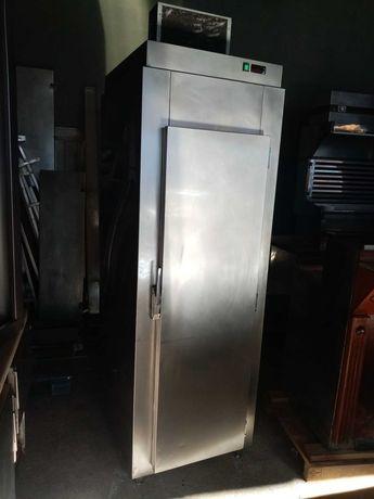 Armário Vertical de Conservação Aço Inox - ACM1049 - Usado