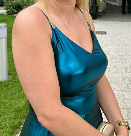Suknia na wesele, sylwester, bal Lidia Kalita