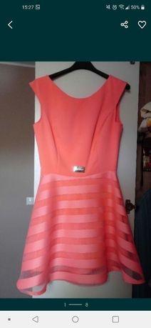 Sukienki jak nowe !