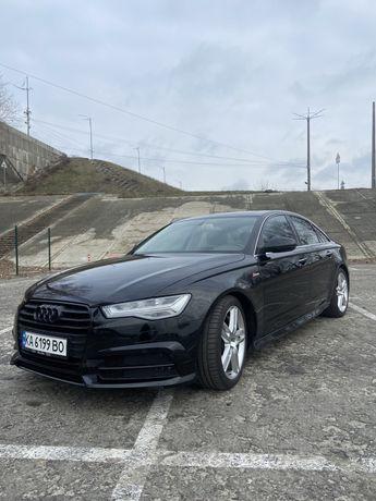 Audi a6 3.0 TFSI 2016