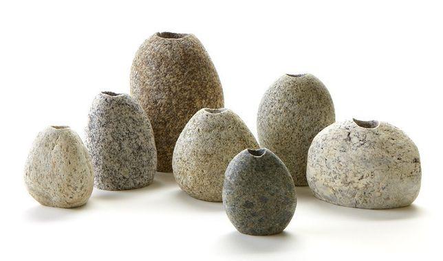 Kamienne donice
