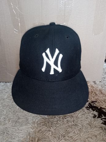 Бейсболка cap NY, Worlb Series 2003