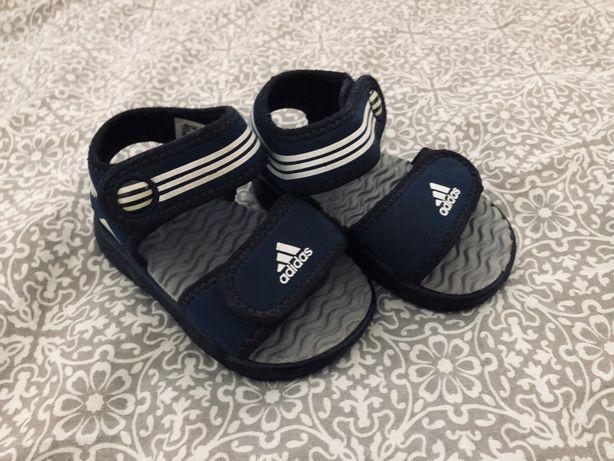 Sandałki dziecięce Adidas 20