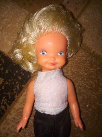 Лялька