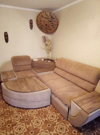 Продам 3-комнатную квартиру на Юбилейном