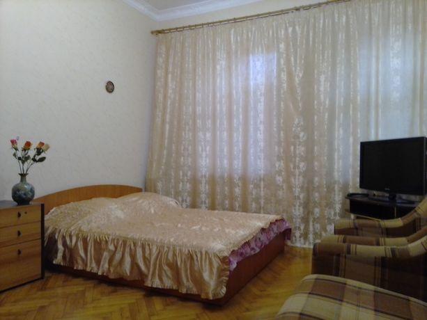 Сдам квартиру в Одессе, центр