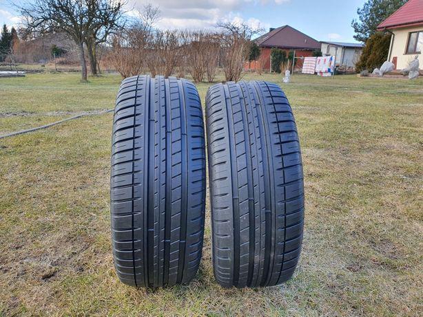 2 opony Michelin 205/45 R16
