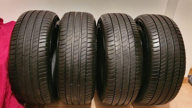 Opony Michelin Primacy 3 215/55/17