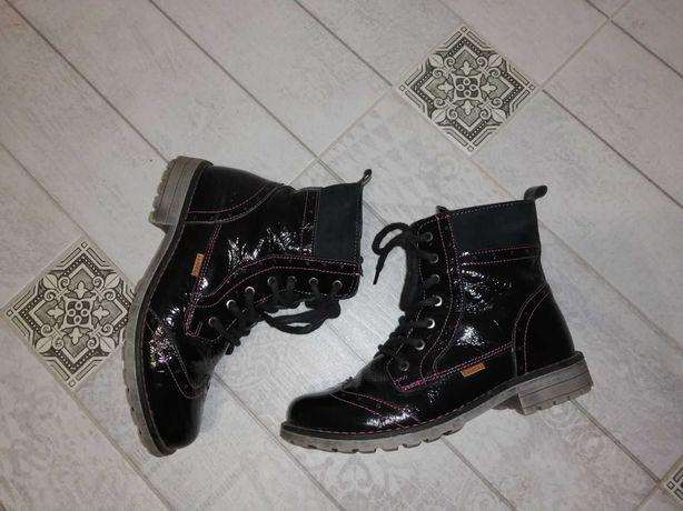 ботинки Lasocki 35р,  23 см