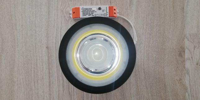 Iluminação / Foco / Projector Encastrar Led 25W (Dim)