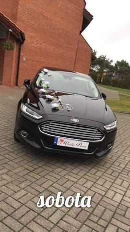 Samochód na ślub / auto na ślub - Ford Mondeo