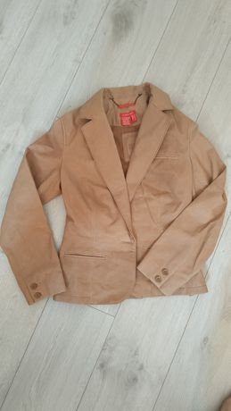 Шкіряна куртка Castro, розмір L (40)