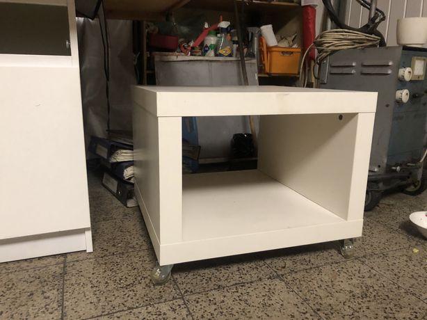 Półka - biała - IKEA