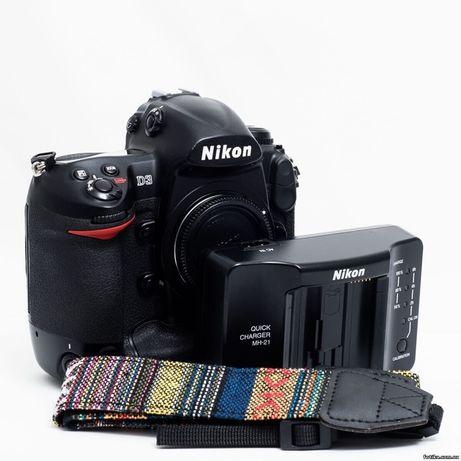 Продам D3, D4, D3x, D3s, D2Xs, D2X, D700, D300 (Nikon)