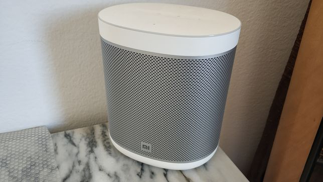 Coluna Bluetooth Inteligente Xiaomi Mi Smart Speaker