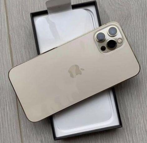 Iphone 12 Pro 128g Dourado
