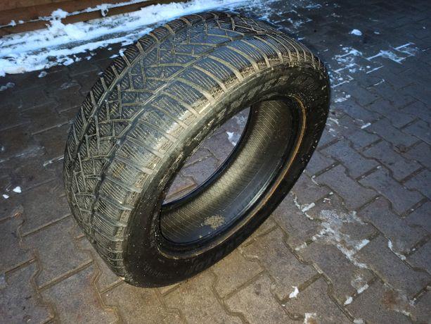 Opony zimowe Dunlop 235/55 R17 zimówki