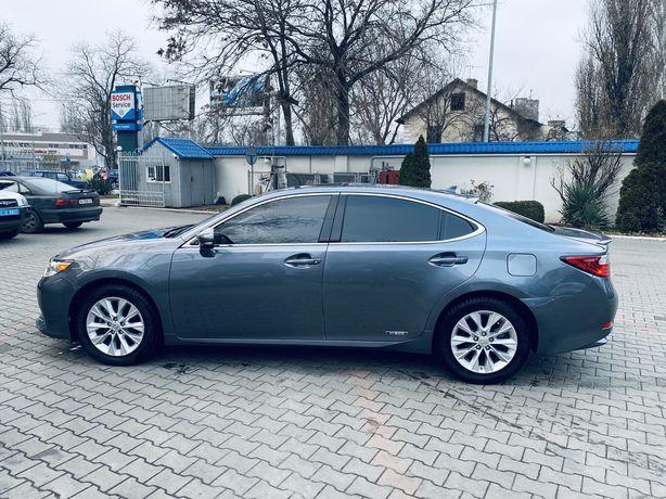 Продам диски Lexus ES r17 5.114