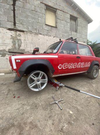 Продам диски 4*98 4/88 Фіат Жигуль Fiat VAZ R17 Р17