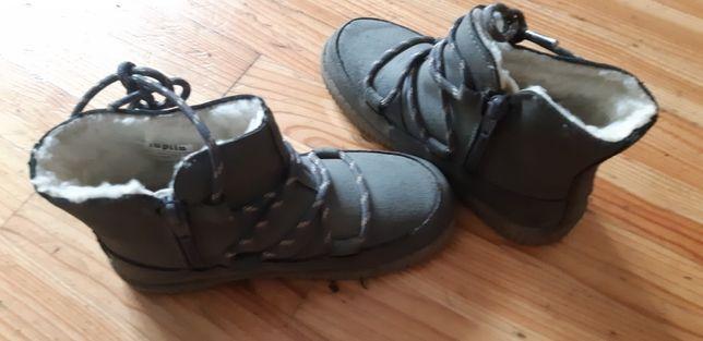 Ботинки детские  для дєток