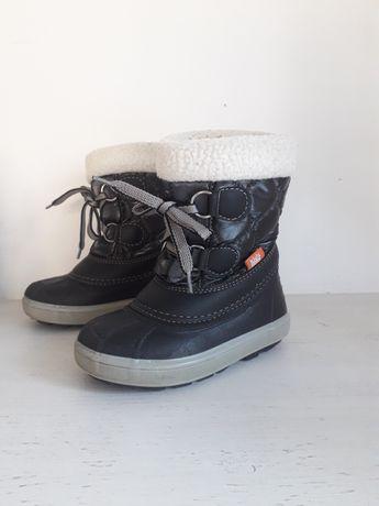 Дутіки Demar/ зимові чобітки
