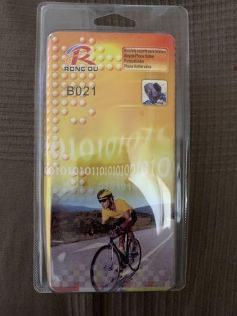 Suporte universal de telemóvel para bicicleta