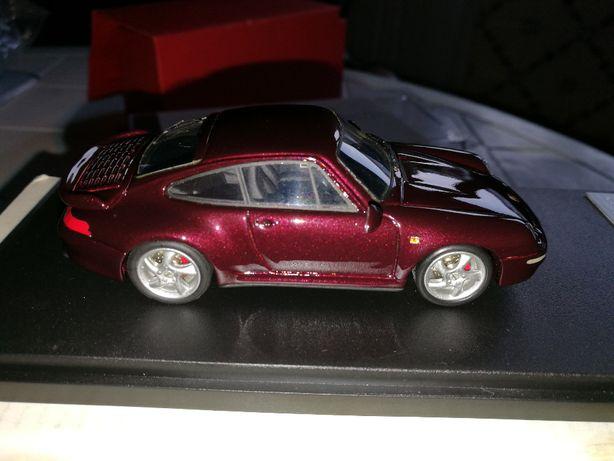 Miniatura Porsche 993 Turbo 1:43 MR Collection