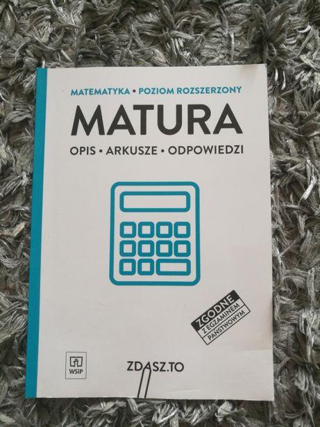 Matura Matematyka Poziom rozszerzony Opis Arkusze Odpowiedzi
