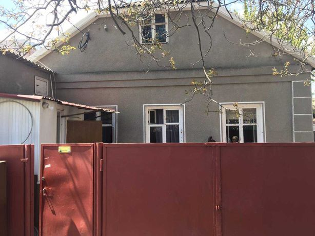 Продам дом с участком на Таирова улица Левитана