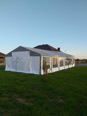 namiot wynajem namiotów imprezowych na różne okazje