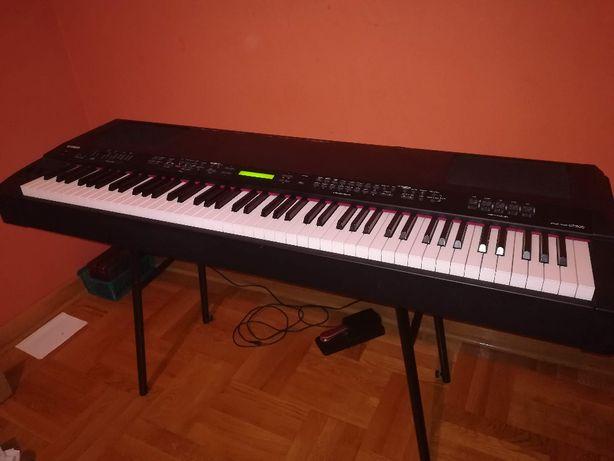 Stage Piano Yamaha CP300