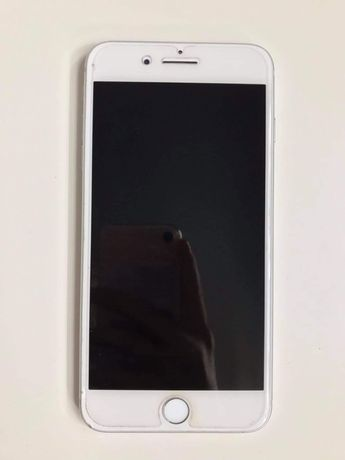 iPhone 8 Plus 128GB Silver